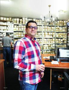 Erhan - Iphone Reparatie centrum
