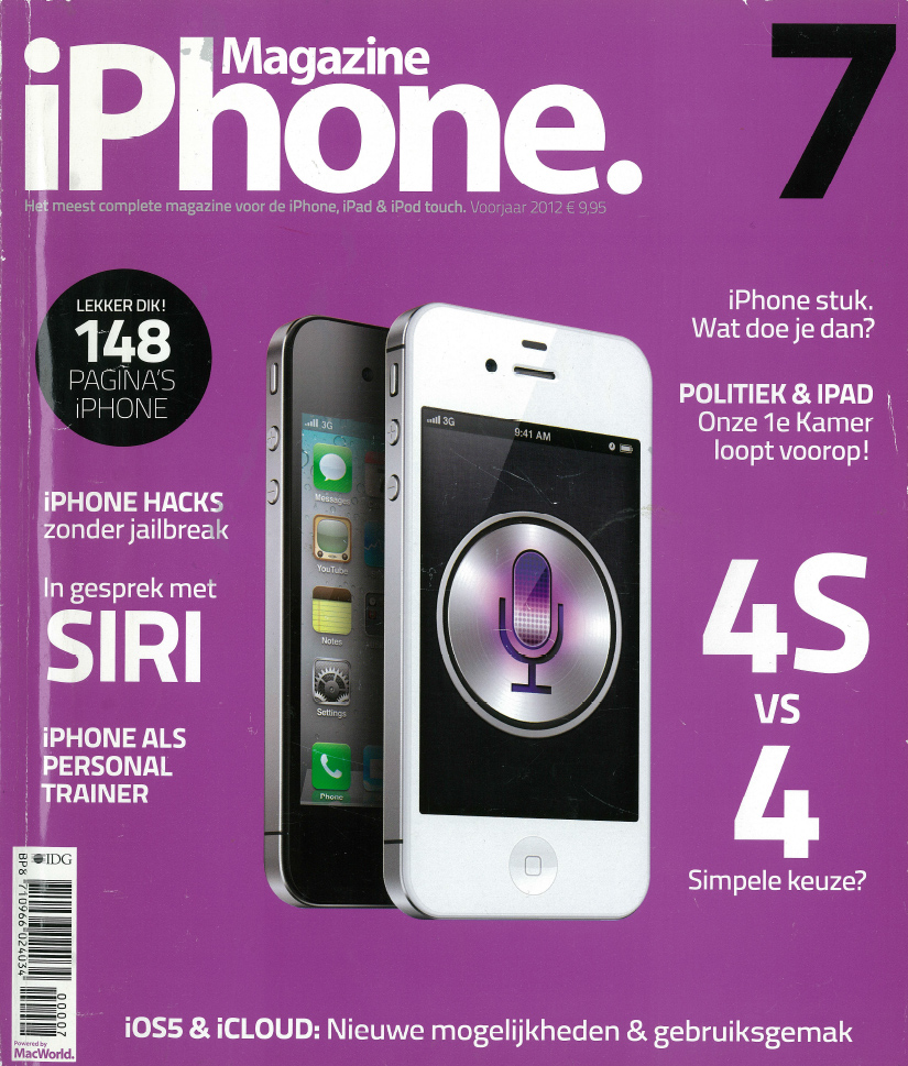 iphone magazine iphone reparatie centrum
